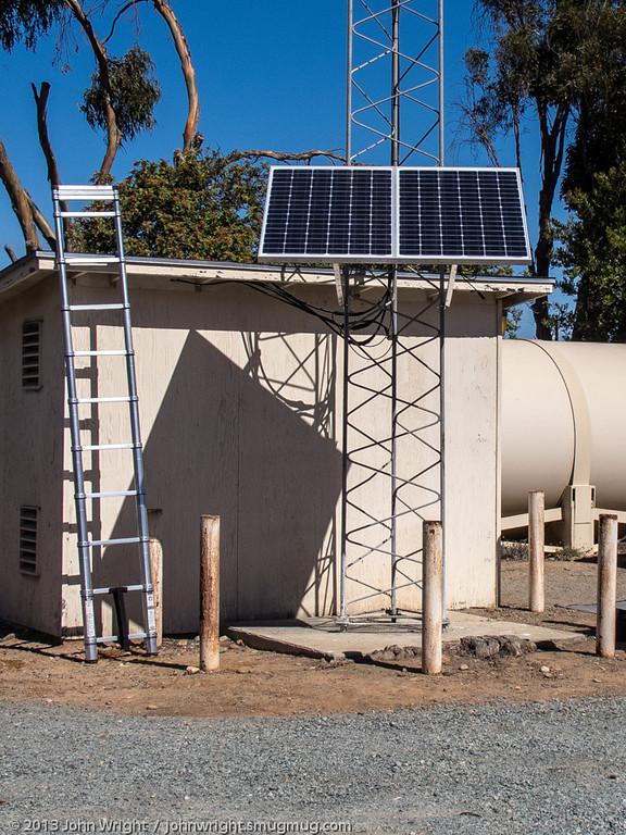 solar-panels-tower